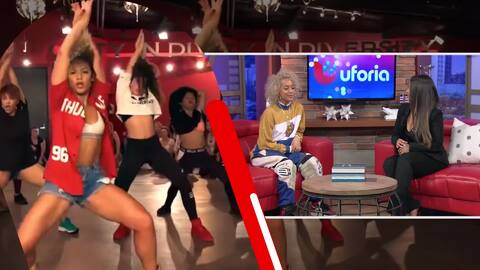 Uforia Unplugged with DaniLeigh & Yaya