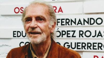 Fernando Luján será sometido a una delicada operación del corazón