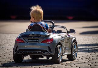 Cuidado con los juguetes: en 2016 más de 174,000 niños fueron tratados en salas de emergencia por lesiones