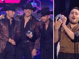 """Los artistas mexicanos sí se acordaron de los inmigrantes en Premios Juventud: """"Hay que darle pa' adelante y no dejarnos"""""""