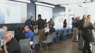 Realizan feria en Miami-Dade para educar a la comunidad sobre la importancia de reportar a los desaparecidos