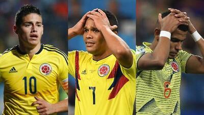 ¡Maldición en penales! Colombia fracasa por tercera vez en los últimos cuatro años de la misma forma