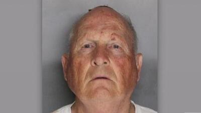Gracias a muestras de ADN, logran el arresto de uno de los hombres más buscados en California: El 'Asesino de Golden State'
