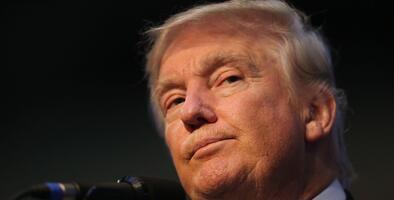 La justicia debe procesar al ciudadano Trump