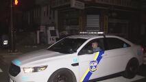 Filadelfia entra en estado de emergencia y emiten toque de queda