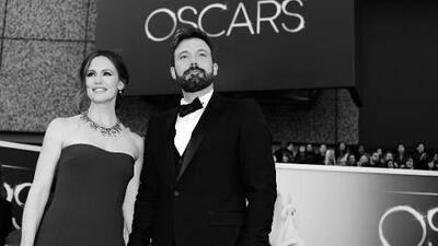Ben Affleck y Jennifer Garner inician los trámites de su divorcio