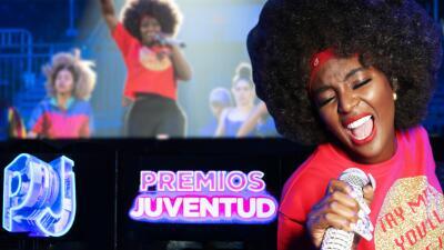 De MQB All Stars a Premios Juventud: Amara la Negra regresa al escenario de Univision