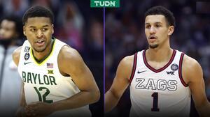 Baloncesto Universitario: Hora y cuándo ver la final NCAA entre Gonzaga vs. Baylor