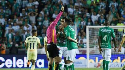 Bajas muy sensibles para León: Sin Rubens en la ida ni Macías para toda la Final