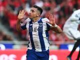 Héctor Herrera confiesa el gol que lo hace temblar