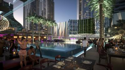 Miami Worldcenter tendrá una feria de trabajo