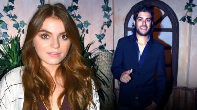 Sofía Castro asegura que no tiene una relación formal con Juan Pablo Gil
