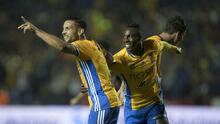 Delort vuelve a ser rival de mexicanos, ahora con Argelia