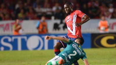 Cristian Borja: 'Equipos mexicanos no le ponen atención a Copa Libertadores'