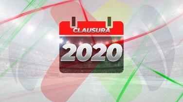 ¡Inicia el Clausura 2020! Conoce el calendario de la Liga MX 2020