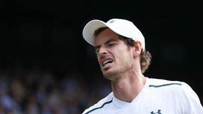 ¿Volverá a jugar? Andy Murray se sometió a una operación de cadera en Londres