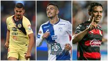 Clausura 2019: récords que algunos futbolistas pueden romper en la Liga MX