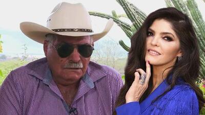 Ahora que ya hubo un reencuentro, padre de Ana Bárbara revela cuál fue el motivo del distanciamiento
