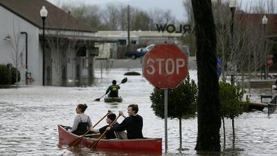 Advierte USGS: aumento del nivel del mar dejará más de medio millón de californianos en zonas inundadas