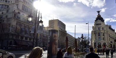 Madrid se prepara para el año más verde de su historia