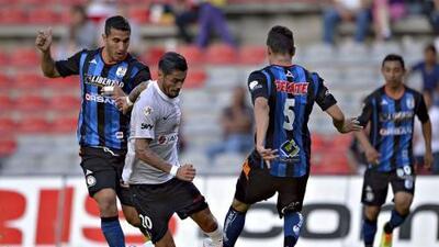Atlas vs. Querétaro, un duelo con pasado en el descenso