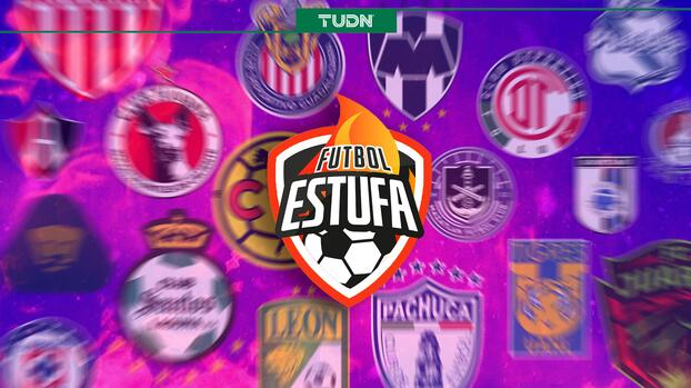 Futbol de Estufa | Pumas ya tiene en la mira a delantero guaraní