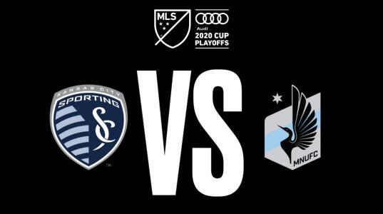 El resumen: Sporting KC 0-3 Minnesota United   2020 MLS Cup Playoffs