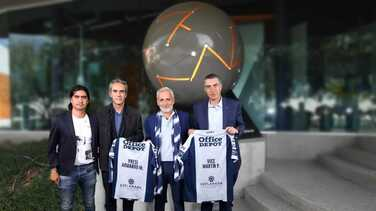 Pachuca hace oficial a Armando Martínez como nuevo presidente del club