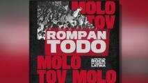 """""""Es algo nunca antes visto"""": 'Rompan todo', el documental que cuenta la historia del rock en América Latina"""