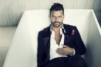 Ricky Martin está de cumpleaños, recordemos su huella en las telenovelas
