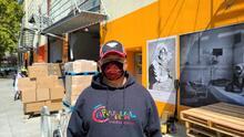 Transforman el Carnaval de San Francisco en una feria de salud y recursos para latinos