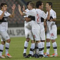 Defensor, Sportivo Luqueño y Olimpia ya esperan rival en octavos de Sudamericana