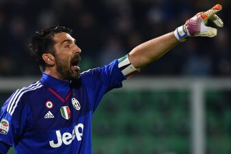 Previa: Juventus vs FC Bayern München
