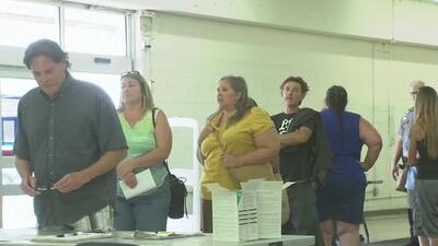 Instalan centro de ayuda para víctimas de los incendios en el condado Shasta