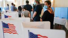 Hispanos rompieron récord de participación en las elecciones presidenciales del 2020, según NALEO