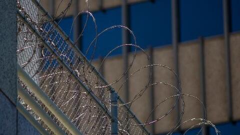 Liberan a 1,700 presos en el condado de Los Ángeles debido al coronavirus