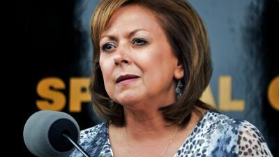 La gobernadora de Nuevo México impulsará restablecer la pena de muerte