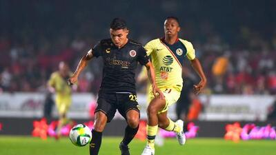 Cómo ver Veracruz vs. América en vivo, por la Liga MX 8 de Noviembre 2019