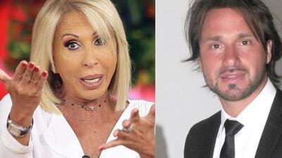 Laura Bozzo no se pierde los pasos de Cristian Zuárez y le echa porras en 'El Gran Show'