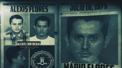Al margen de la ley: 100,000 dólares de recompensa por información para capturar a Alexis Flores