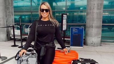 Las autoridades creen que el cuerpo hallado es el de la turista de origen venezolano desaparecida en Costa Rica