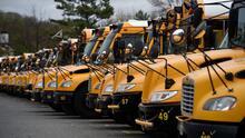 ¿En qué consiste el proyecto de ley que busca cambiar los autobuses escolares por unos que no contaminen?