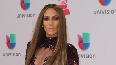 Jennifer Lopez to make a stop in San Antonio