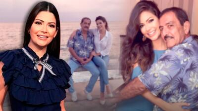 Los tiernos momentos de Ana Patricia junto a su padre: así disfruta de la compañía y enseñanzas de su primer amor