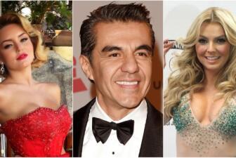 El encanto de Adrián Uribe las vuelve locas