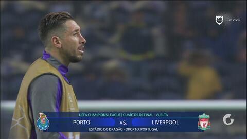 ¡Vuelve Héctor Herrera con el Porto en la Champions!