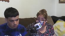 Madre puertorriqueña busca a su hijo desparecido hace diez días