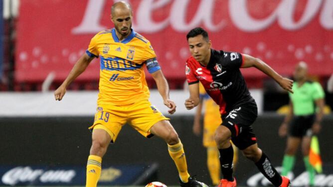 Pizarro: Tigres no representa a México en Mundial de Clubes