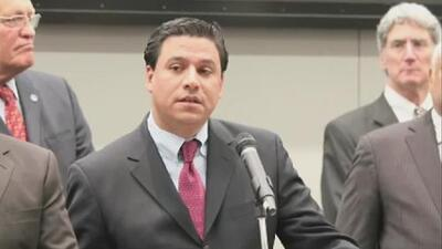 Casa y oficinas del concejal de Los Ángeles José Huizar fueron allanadas por el FBI