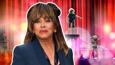 Desgarrador: Tina Turner homenajeará a su hijo muerto en su musical de teatro